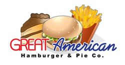 Great American Hamburger & Pie Co