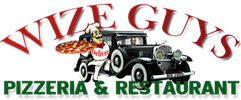 Wize Guys Pizzeria & Restaurant