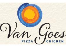 Van Goes Pizza & Chicken