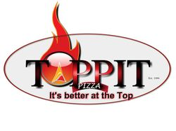 TOPPIT Pizza