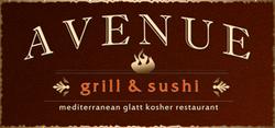 Avenue Grill & Sushi