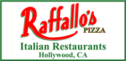 Raffallo's Pizza La Brea