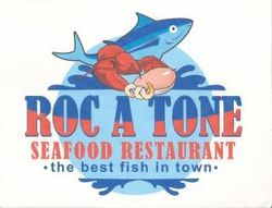 Rocatone Inc. Seafood Restaurant