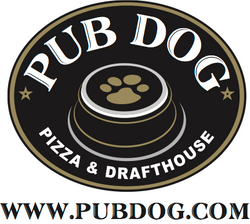 Pub Dog Pizza & Drafthouse - Columbia