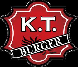 K. T. Burger