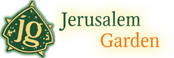 Jerusalem Garden