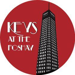 Keys Cafe-Foshay