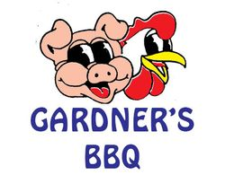 Gardners Barbecue Restaurant Southern Style BBQ & Chicken
