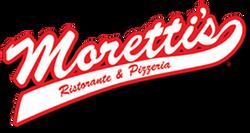 Moretti's Ristorante & Pizzeria (Edison Park)