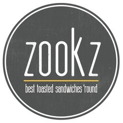 Zookz-best sandwiches 'round