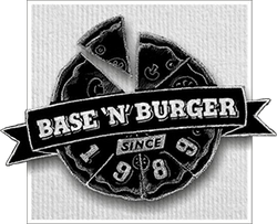 Base and Burger - Forestville
