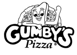 Gumby's Pizza (Aggieland - Harvey Road)
