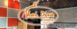 Thai Diva Cuisine