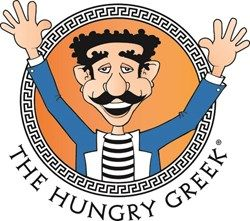 The Hungry Greek - Wesley Chapel