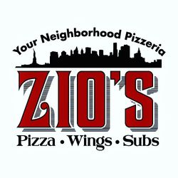 Zio's Pizza & Wings