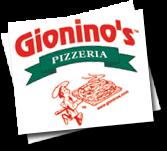 Gionino's Pizzeria - Medina
