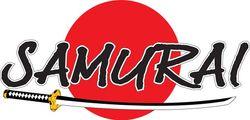 Samurai Sushi and Hibachi