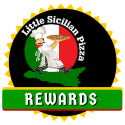 Little Sicilian Pizza