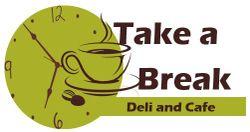 Take a Break Catering