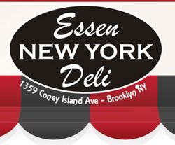 Essen Deli New York