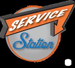 Service Station NYC