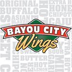 Bayou City Wings - Baytown