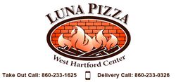Luna Pizza - West Hartford