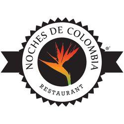 Noches de Colombia Union City