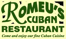 Romeus Cuban Restaurant