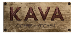 KAVA Coffee + Kitchen