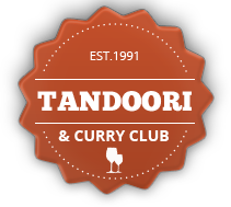 Tandoori and Curry Club