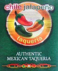 Chile Jalapeno - Catering