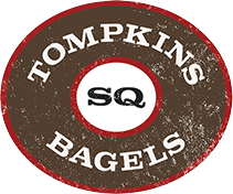 Tompkins Square Bagels {AVE A}