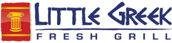 Little Greek Fresh Grill - Waterford Lakes