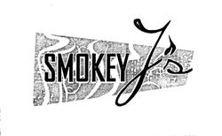 Smokey J's BBQ