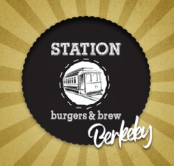 Station Burgers & Brew