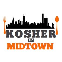 Kosher In Midtown