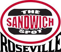 The Sandwich Spot > Roseville