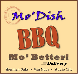 MoDish BBQ