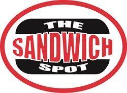 The Sandwich Spot > Arden