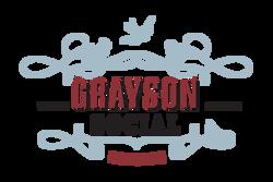 Grayson Social (hotel room service)