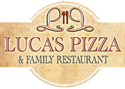 Luca's Pizza of Telford