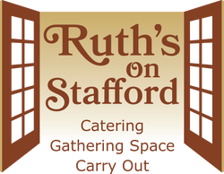Ruth's On Stafford