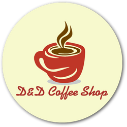 D&D Coffee Shop