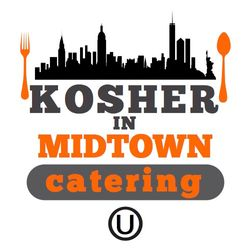 Kosher In Midtown Catering