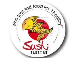 Sushi Runner - Miami Lakes