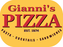 Gianni's Pizza