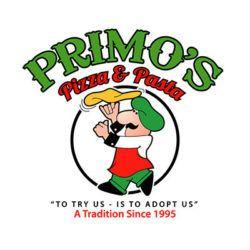 Primo's Pizza & Pasta