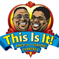 This Is It! BBQ & Seafood - Stockbridge