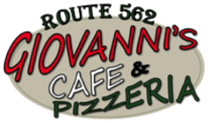 Giovanni's Cafe & Pizzeria 562